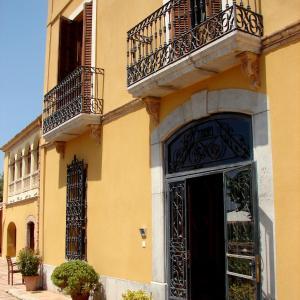 Φωτογραφίες: Ibai, Sant Pere de Ribes