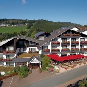 Hotel Pictures: Sporthotel Zum Hohen Eimberg, Willingen