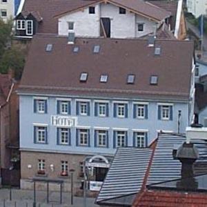 Hotelbilleder: Dreikoenig, Crailsheim