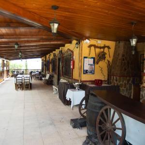 Hotel Pictures: Complejo Rural Villa Campillo, Algaida