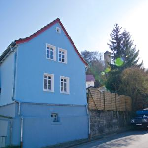 Hotel Pictures: Ferienhaus Taunus II, Braunfels