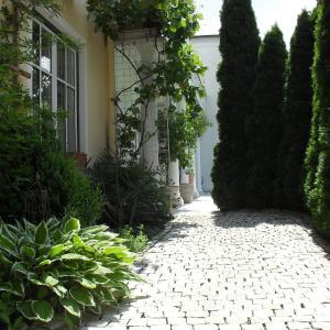 酒店图片: Gasthof Ginzinger, Mauerkirchen
