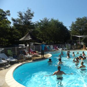 Hotel Pictures: Sun Camping, Sampzon