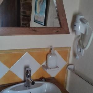 Hotel Pictures: La rosa del agua, El Acebo de San Miguel