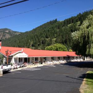 Hotel Pictures: Overlander Motel, Chase