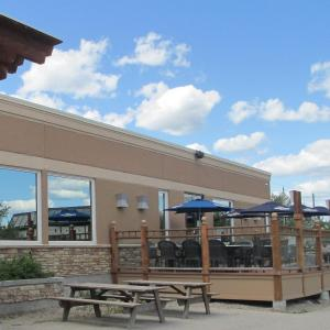 Hotel Pictures: Balmer Hotel, Red Lake