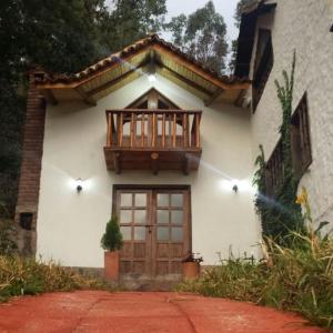 Hotel Pictures: Cabaña Campestre San Fernando, Iza