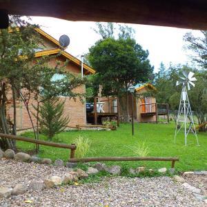 Fotos de l'hotel: Cabañas Kumelkan, Los Reartes