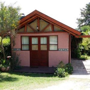 Hotellbilder: Cabaña La Rosadita, Villa Giardino