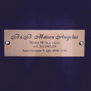 Foto Hotel: Maison Angelus, Roma