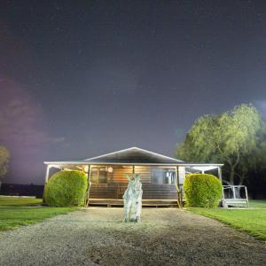 酒店图片: Hunter Valley YHA, 塞斯诺克
