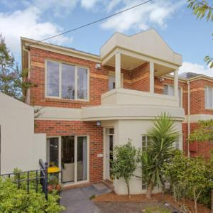 Hotellbilder: Box Hill Central 3-bedroom Townhouse, Box Hill