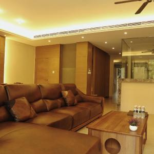 Hotel Pictures: At Home Service Apartment Wanning Shenzhou Bandao, Wanning