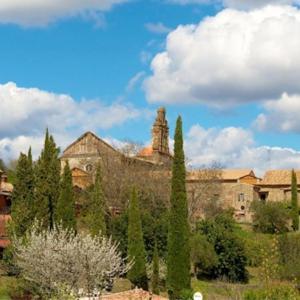 Hotel Pictures: La Cartuja de Cazalla, Cazalla de la Sierra