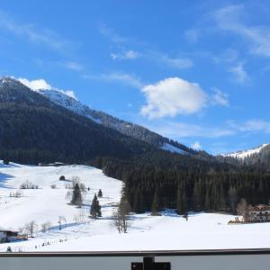 Hotelbilleder: FEWO St.Martin, Sankt Martin am Tennengebirge