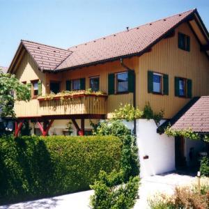 Hotel Pictures: Ferienwohnung Steinbauer, Opfenbach