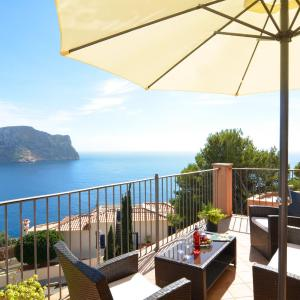 Hotel Pictures: Sea Views Villa with Pool Port Andratx, Port d'Andratx