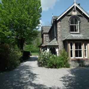 Fotos do Hotel: The Beeches Guest House, Keswick