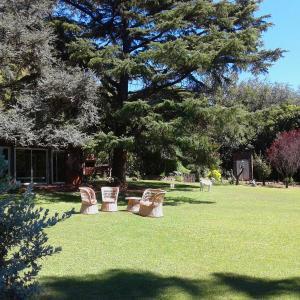 Fotos del hotel: Casita de Piedra B&B, Villa del Dique