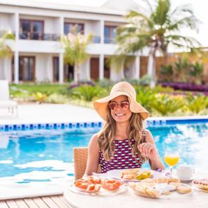 Hotel Pictures: Ebenezer Village Hotel Pousada, Guamaré