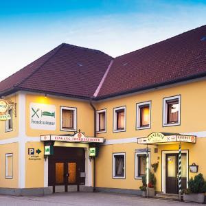 Hotelbilder: Gasthof Mandorfer, Hörsching