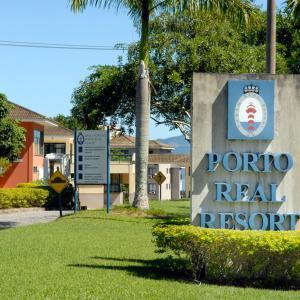 Hotel Pictures: Apartamento no Porto Real Resort, Mangaratiba