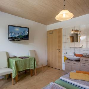 Foto Hotel: Haus Enzian, Thiersee