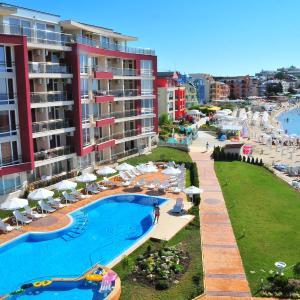Hotellbilder: Aurelia Beach Complex, Ravda