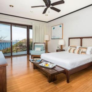 Hotel Pictures: Estrella de Mar Peninsula Papagayo, Culebra