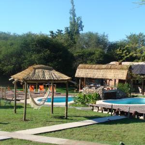 Hotellikuvia: Complejo Siyabona, Trapiche