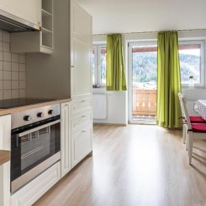 Hotellikuvia: Landhaus Riedl, Scharnitz