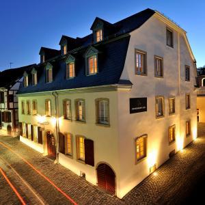 Hotelbilleder: Meisenheimer Hof, Meisenheim