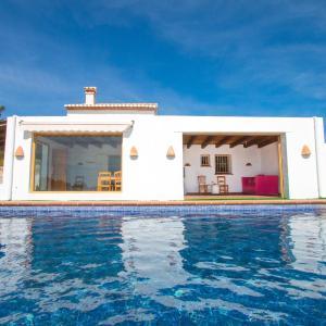 Hotel Pictures: Abahana Villa Pinamar, Teulada