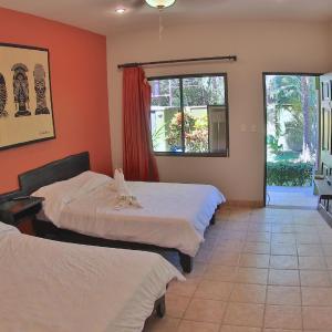 Hotelfoto's: Pitaya Lodge, Potrero