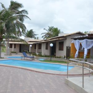 Hotel Pictures: Casas Cores dos Corais, Maracajaú