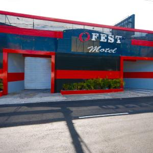 Hotel Pictures: Motel Fest (Adults Only), Santo André