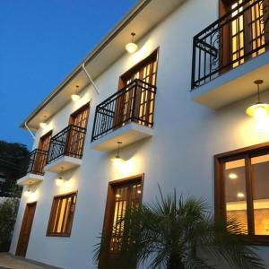Hotel Pictures: Pousada e Flat Maria Monteiro, Tiradentes
