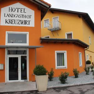 Fotos de l'hotel: Hotel Kreuzwirt, Engerwitzdorf