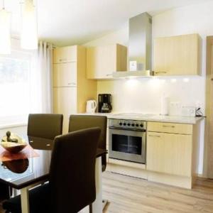 ホテル写真: Apartment Dreier, Bürs