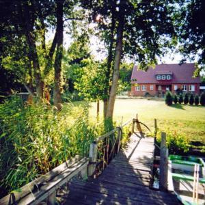 Hotelbilleder: Ferienwohnungen Herzwolde SEE 5920, Wutschendorf