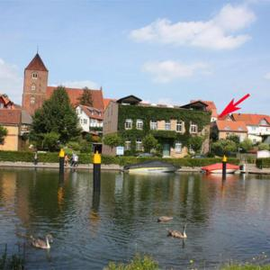 Hotelbilleder: Ferienwohnung Plau am See SEE 7121, Plau am See