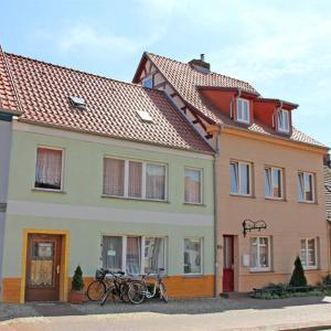 Hotel Pictures: Ferienwohnung Roebel SEE 7911, Röbel