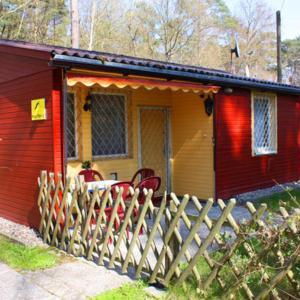 Hotelbilleder: Ferienhaus Bellin VORP 2192, Bellin