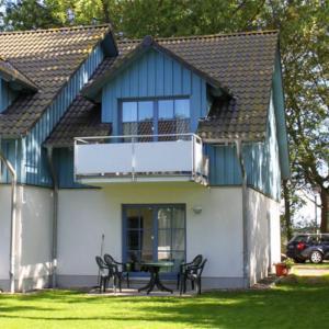 Hotel Pictures: Ferienwohnung am Kap Arkona RUeG 1, Putgarten