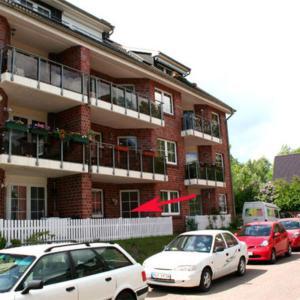 Hotel Pictures: Ferienwohnung Waren SEE 6581, Waren