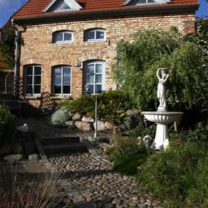 Hotelbilleder: Ferienhaus Plau am See SEE 6391, Plau am See