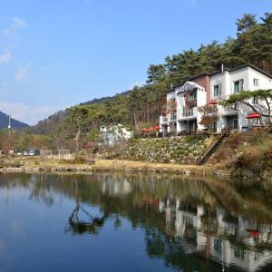 Zdjęcia hotelu: Heimish Pension, Hoengsong