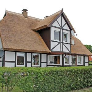 Hotelbilleder: Ferienwohnung Bodstedt FDZ 241, Bodstedt