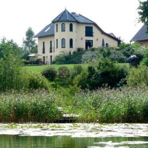 Hotelbilleder: Ferienwohnung Roeddelin UCK 881, Röddelin