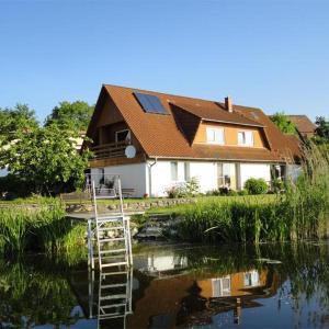 Hotel Pictures: Ferienwohnung Wanzka SEE 6751, Rödlin